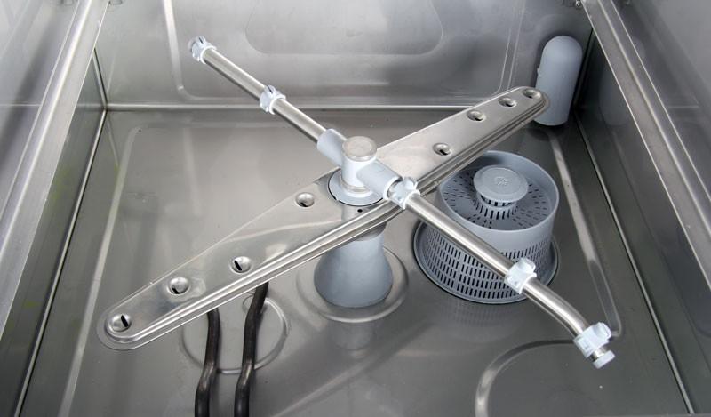 Посудомоечная машина APACH AF402DD