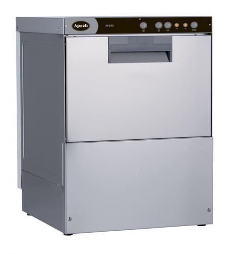 Машина посудомоечная Apach