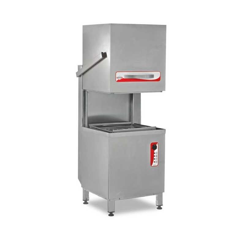 Машина посудомоечная Empero EMP.1000