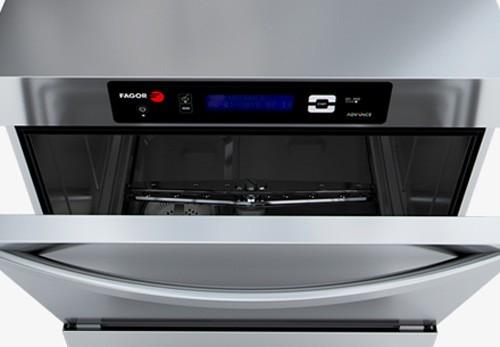 Машина посудомоечная Fagor ADVANCE AD 505 BDD