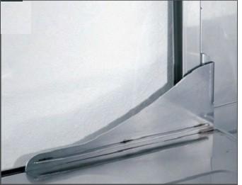 Krupps C537Т Повышенная прочность дверных петель