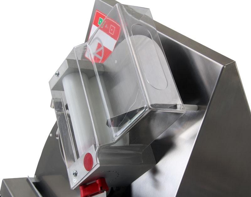 Машина тестораскаточная для пиццы Pizza Group RM32А