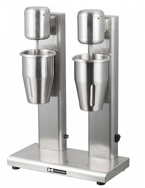 Миксер для молочных коктейлей Hurakan HKN-FR2GM