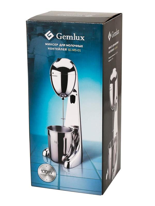Миксер GEMLUX GL-MS-01