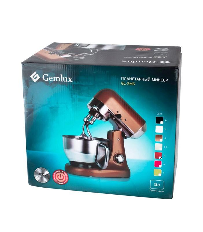 GEMLUX GL-SM5B