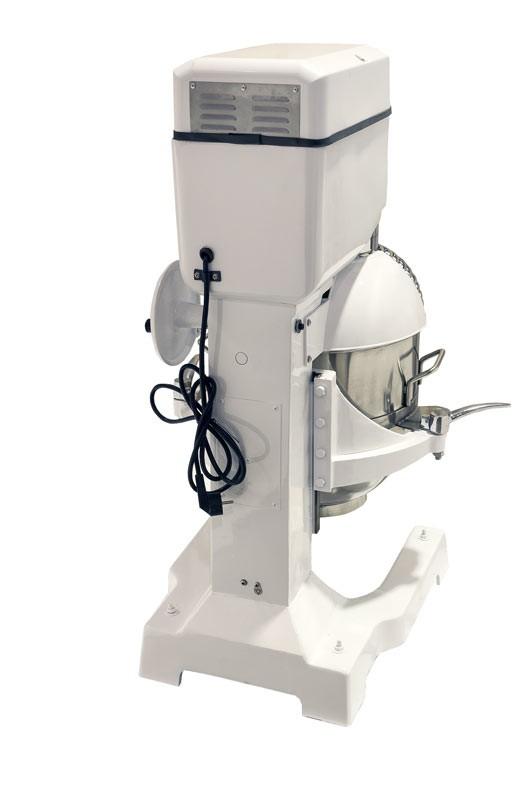 Планетарный миксер Rauder LM-40