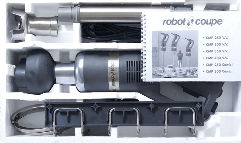 Миксер погружной Robot Coupe Mini MP 240 Combi