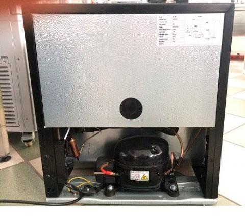 Барный холодильник Frosty BC-46