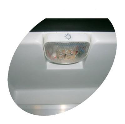 Барный холодильник Tefcold TM32G