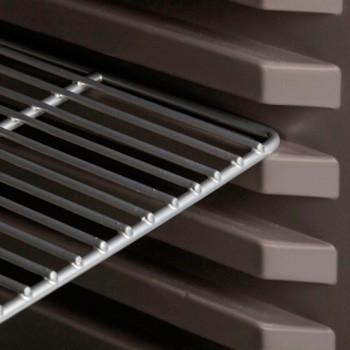 Шкаф холодильный Tefcold TM42G