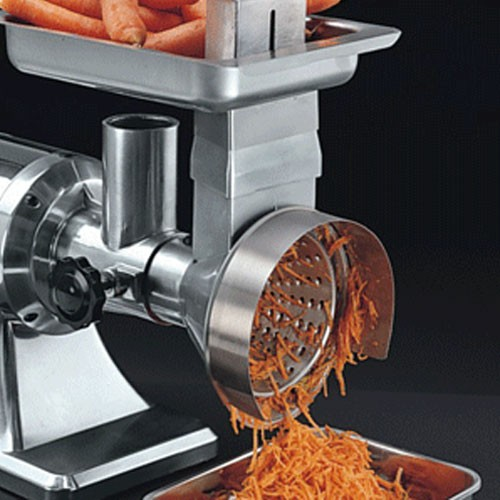 Опция резки моркви