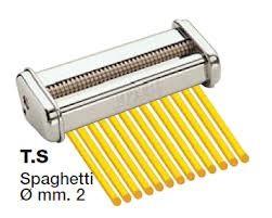 Насадка для спагетти Hendi 975527