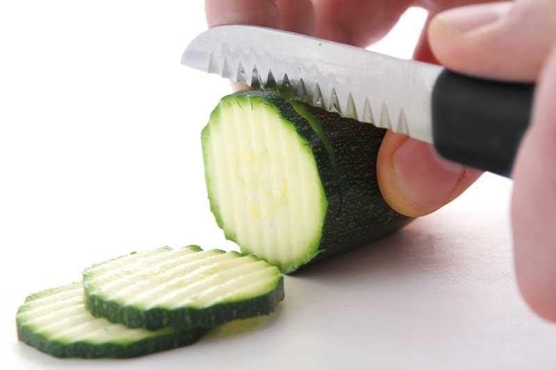 Нож для декоративной нарезки Hendi 856062