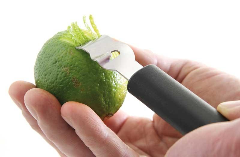 Нож для нарезки цедры Hendi 856031