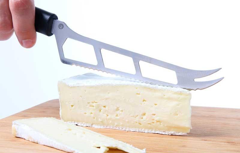 Нож для мягкого сыра Hendi 856246