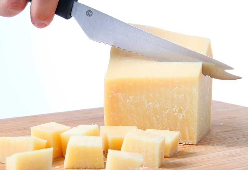 Нож для твердого сыра Hendi 856239