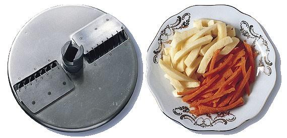 Нож комбинированный