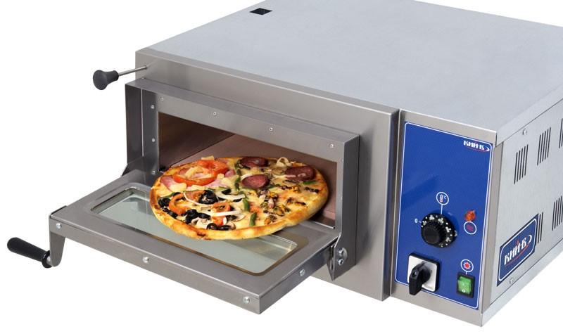 Печь для пиццы ПП-1К-635