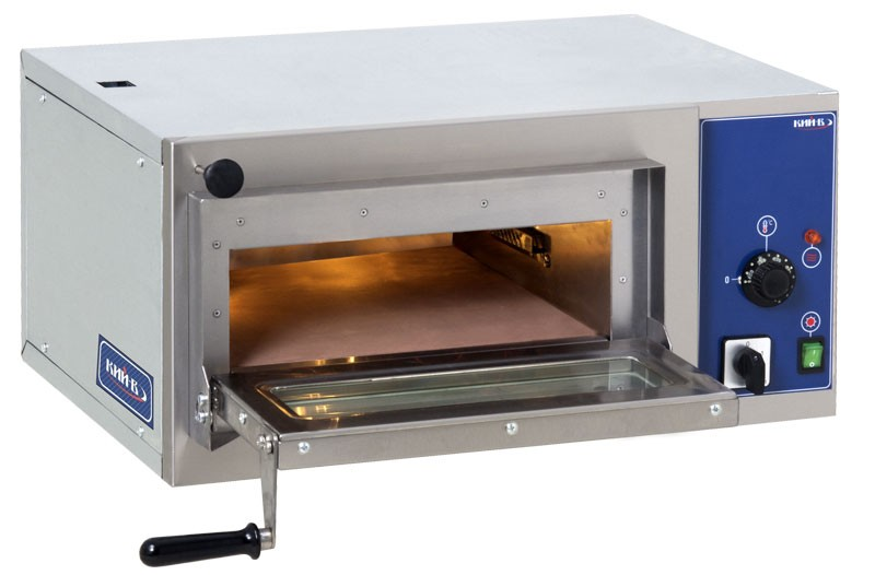 Профессиональная Печь для пиццы КИЙ-В ПП-1К-635