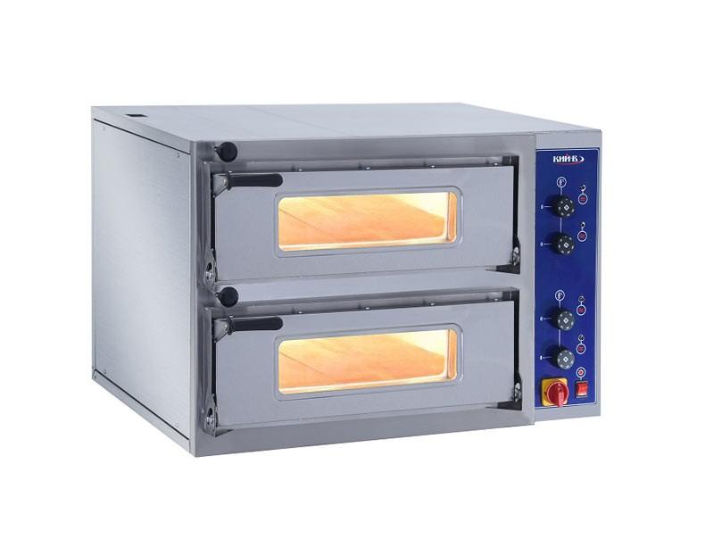 Печь для пиццы ПП-2-К