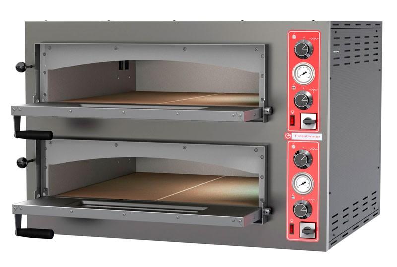 Печь для пиццы Pizza Group Entry MAX 8 (380)