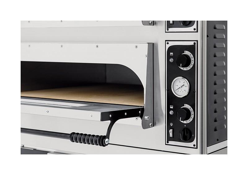 Печь для приготовления пиццы PRISMAFOOD BASIC 4