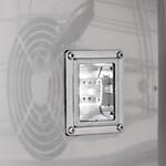 Печь Piron PF5003 галогеновая подсветка