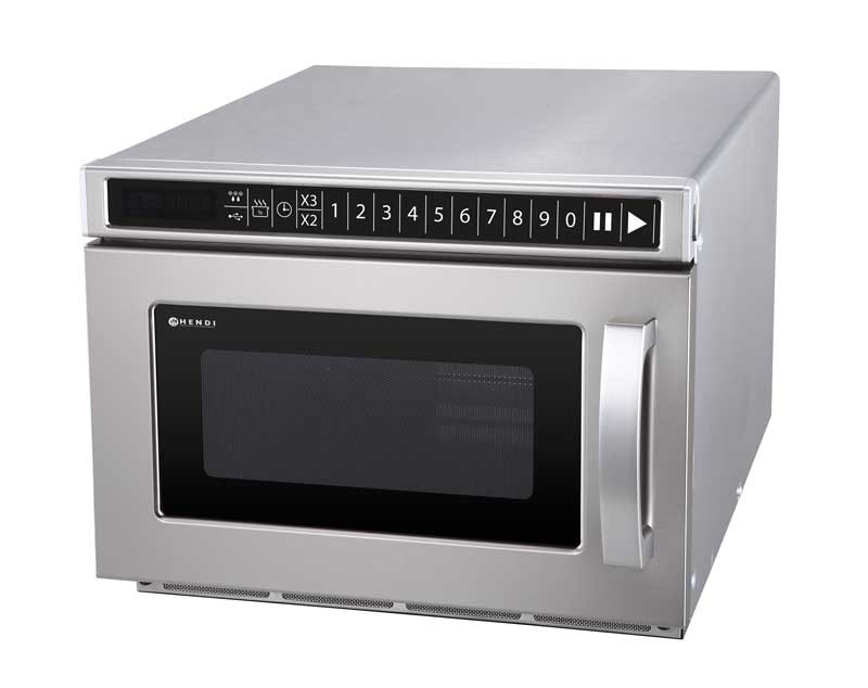 Микроволновая печь Hendi 281 376