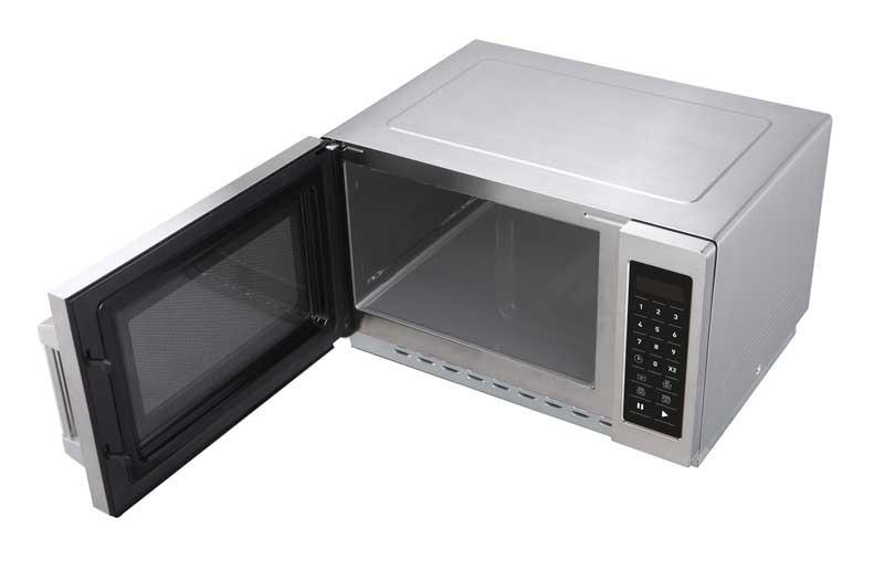 Микроволновая печь Hendi 281413