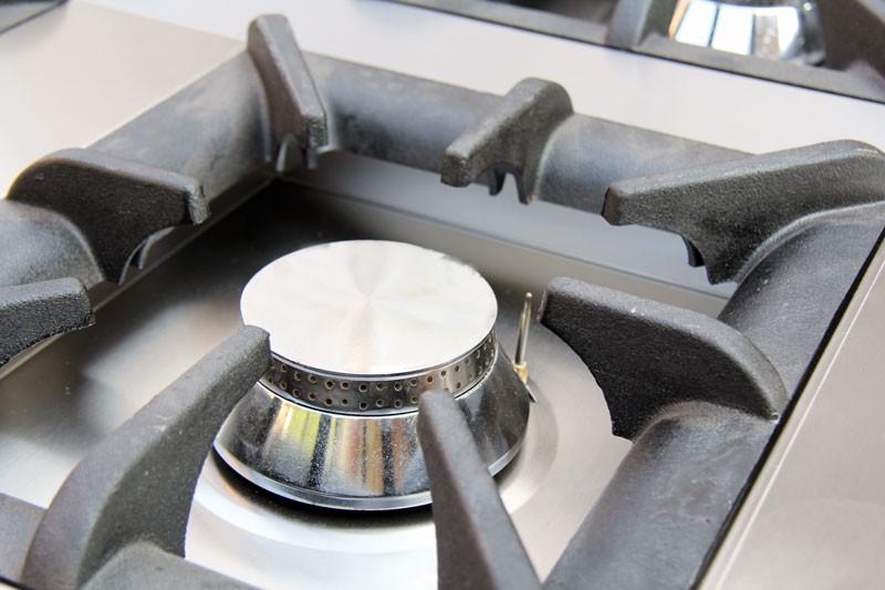 Профессиональная плита Karacasan