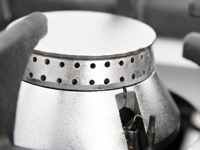 Газовая плита КИЙ-В ПГ-4-Б