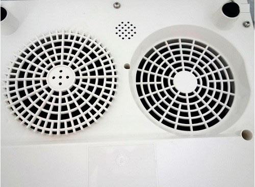 Индукционная плита Airhot IP 3500 WOK