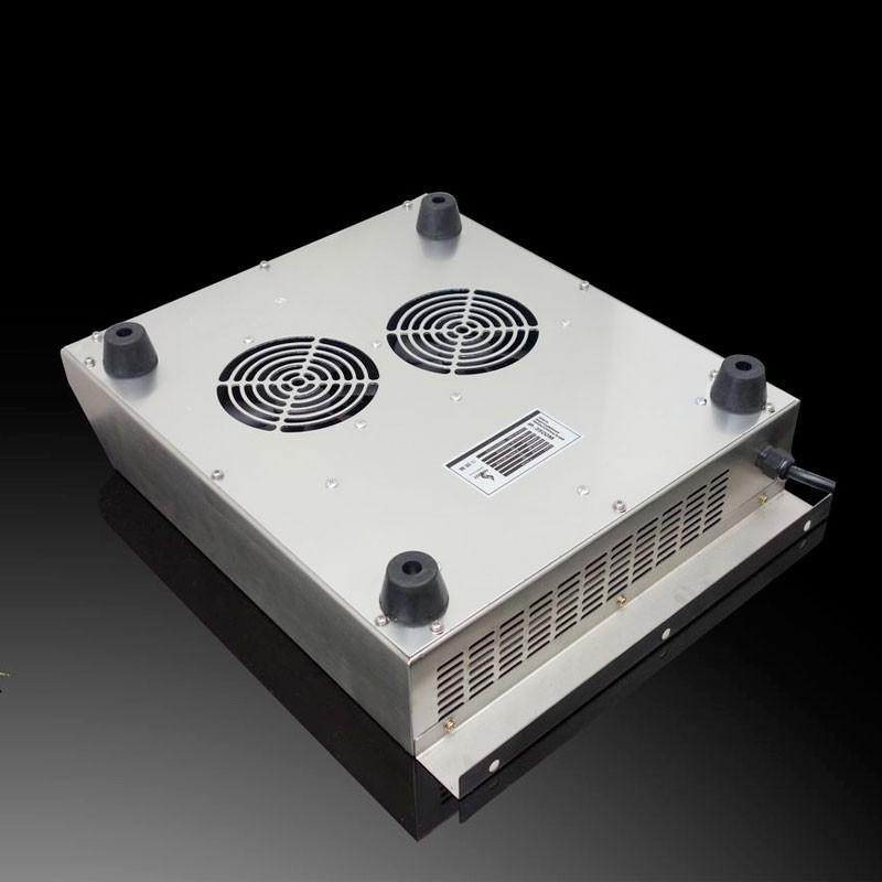 Плита индукционная Airhot IP3500, два вентилятора