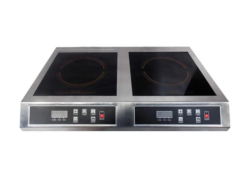 Индукционная плита EWT INOX MEMO2
