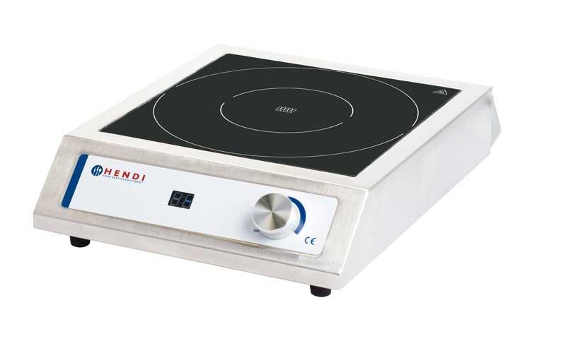 Плита индукционная Hendi 239704