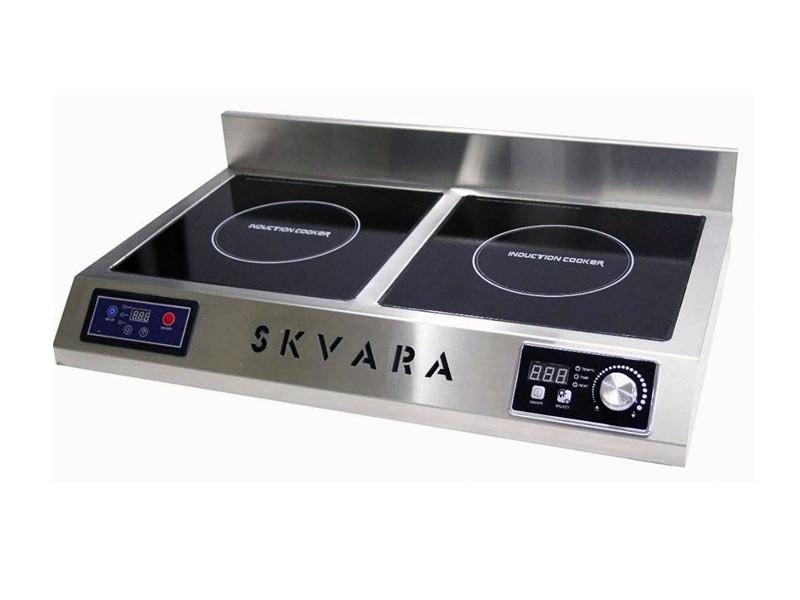 Плита индукционная Skvara Sitt 2.4