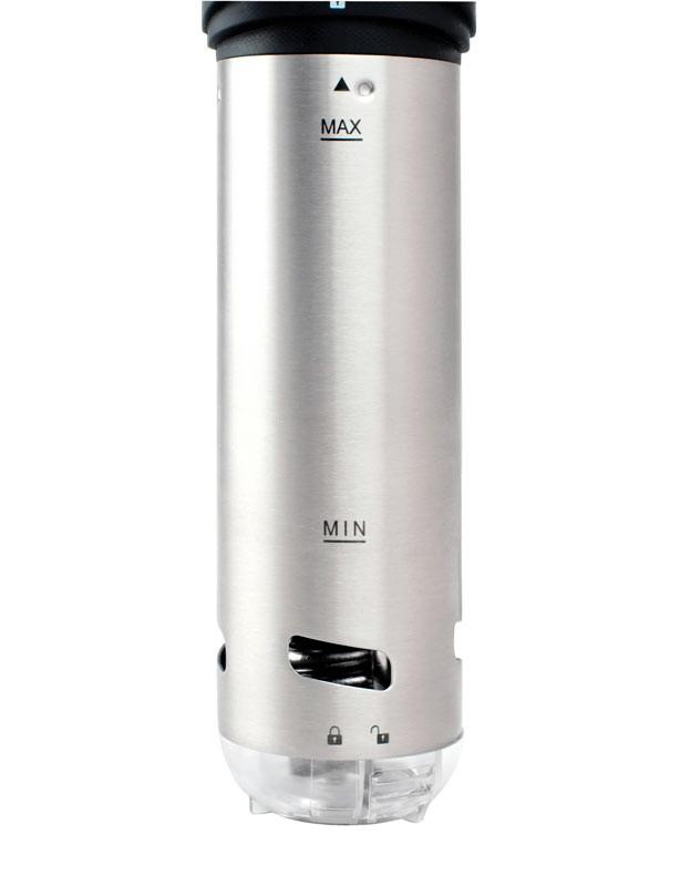 Погружной термостат GEMLUX GL-SV800BLR