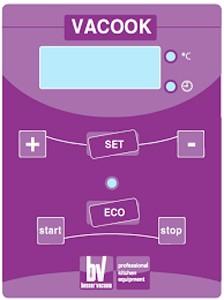 Термостат Besser Vacuum Vacook 15 - 10 программ