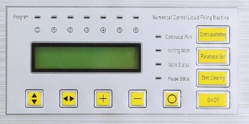 Дозатор для жидкостей GFK-160