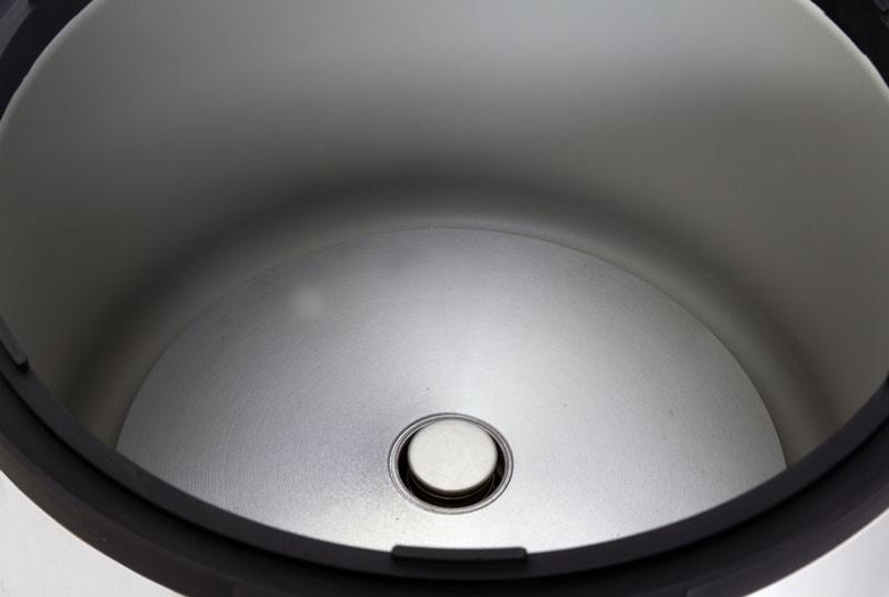 Рисоварка Bartscher A150513 Устройство безопасности