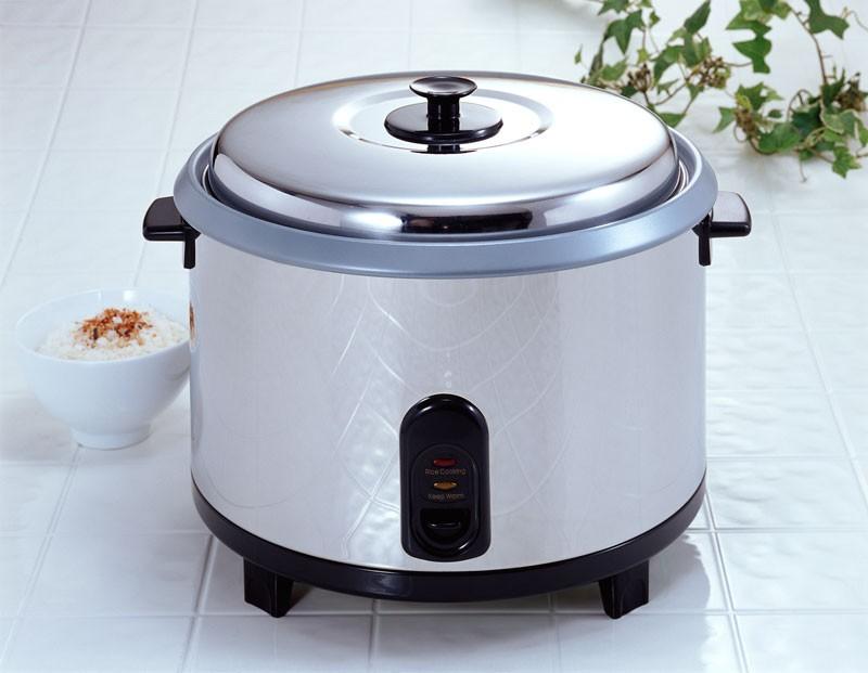 Рисоварка для суши Gastrorag DKR-160