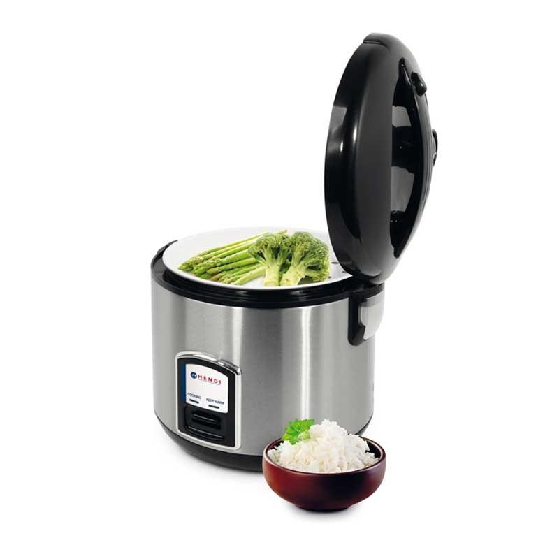 Рисоварка для суши Hendi 240410