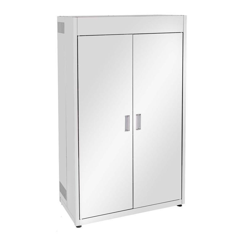 Шкаф для хранения хлеба КИЙ-В ШФХ-2ДР-7М
