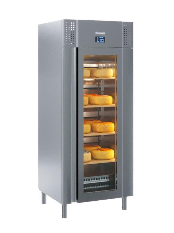 Шкаф для вызревания мяса Полюс M700GN-1-G-HHC 0430