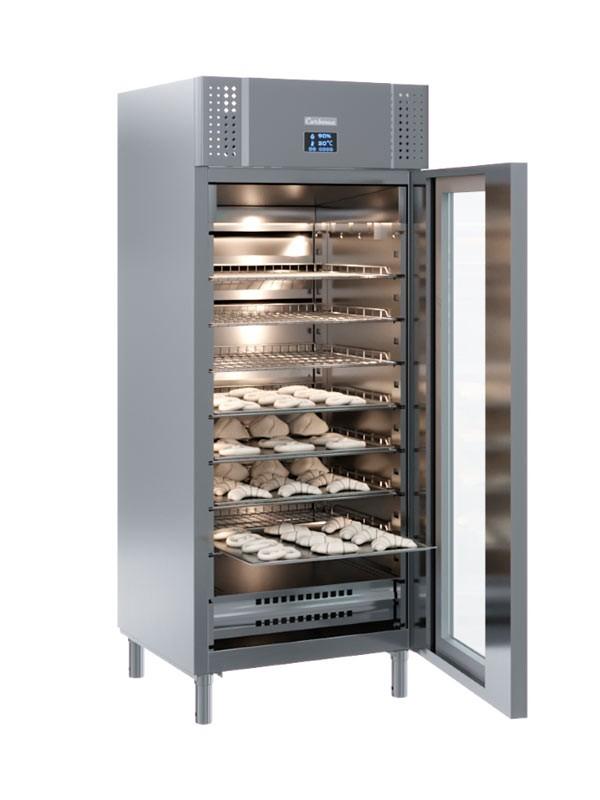 Шкаф для созревания мяса Полюс M700GN-1-G-HHC 0430