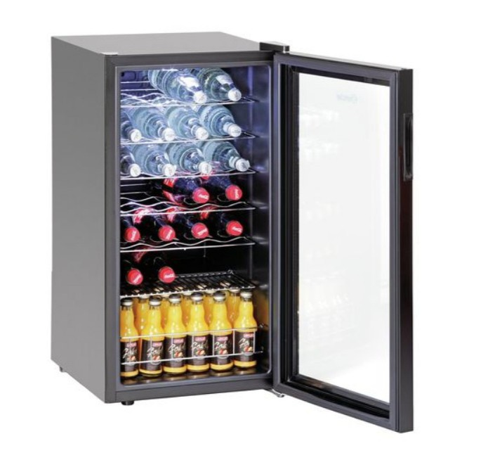 Холодильный шкаф для напитков Bartscher 700082G
