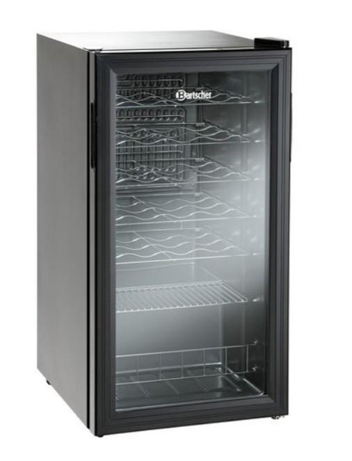 Винный шкаф Bartscher 700082G