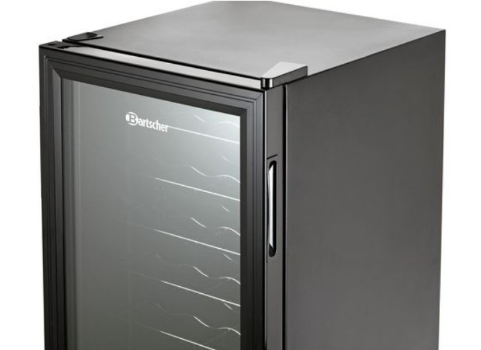 Винный холодильник Bartscher 700082G