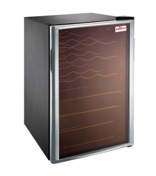 Шкаф для вина FROSTY JC-128