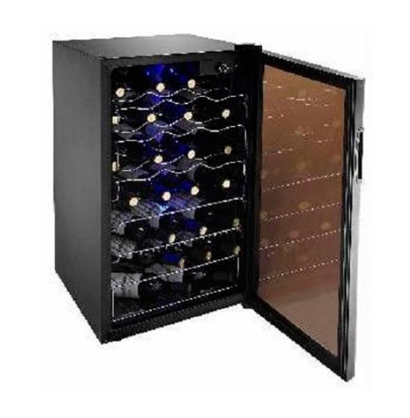 Винный шкаф FROSTY JC-128